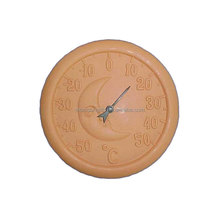 Perfect Garden Terracotta Outdoor Thermometer, Garden Terracotta Outdoor Thermometer  Suppliers And Manufacturers At Alibaba.com