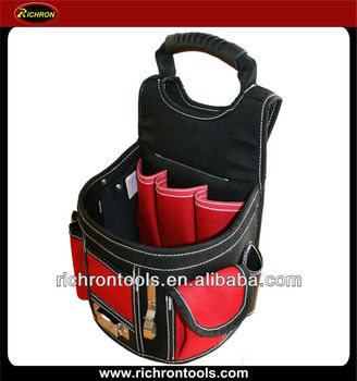 sjtp018 electrician and maintenance tool pouch