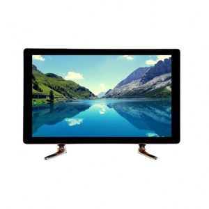 "China 19"" 24"" lcd led TV hot in Africa market"