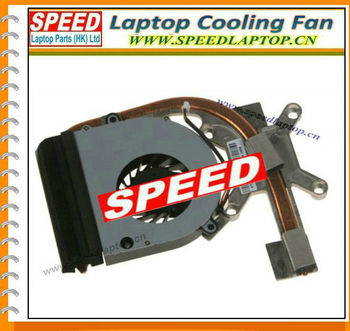 Fan With Heat Sink For Acer Aspire 4736 4935 Laptop At08y001zx0 ...