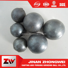 Jinan zhangqiu cast iron bar