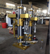 semi automatic wine bottle metal ropp capping machine/capper