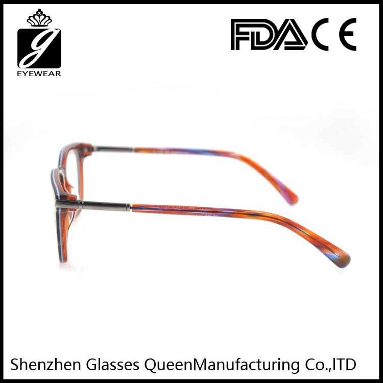 Eyeglass Frames Direct From China : Colourful Factory Direct Eyeglasses Frames Optical Frames ...