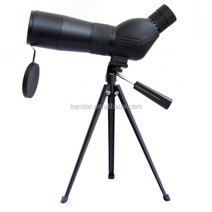 Kandar Endurance 12-36x50 Spotting Scope for Wildlife and Nature Observation