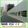 Automatic car boom parking noise barrier/noise protection wall/road safety