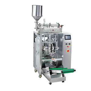 Great Savings in Labor Factory Direct Sale Hangzhou Liquid Automatic Packaging Machine