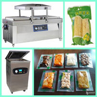 High speed vacuum packing machine for food/fruit/preserved fruit/ vegetables with best quality