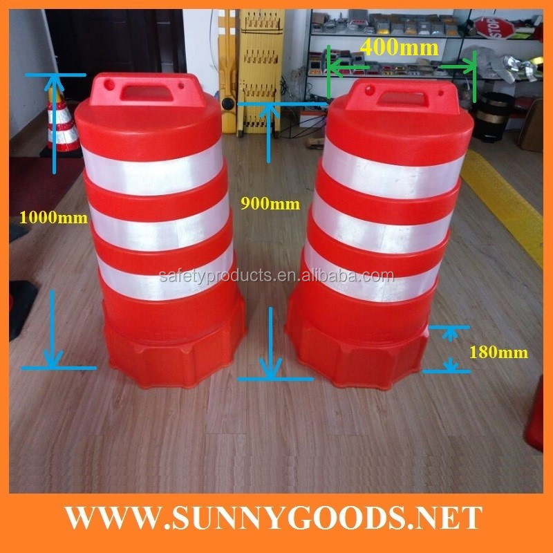 water filled barrier traffic barricades plastic safety barriers