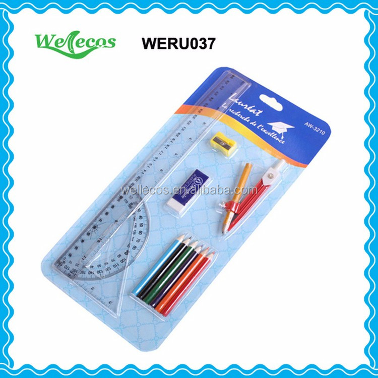 Wholesale Cheap Price Different Shapes Drawing Soft Plastic Ruler ...