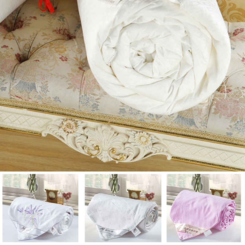Wholesale handmade natural pure hotel bed sheets from China