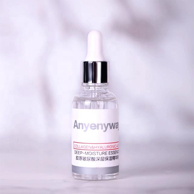 United Bioaqua Moisturizing Lifting Serum Face Care Hyaluronic Acid Liquid Essence Its Skin Whitening Anti-wrinkle Ha Skin Care 10ml Packing Of Nominated Brand Serum Skin Care