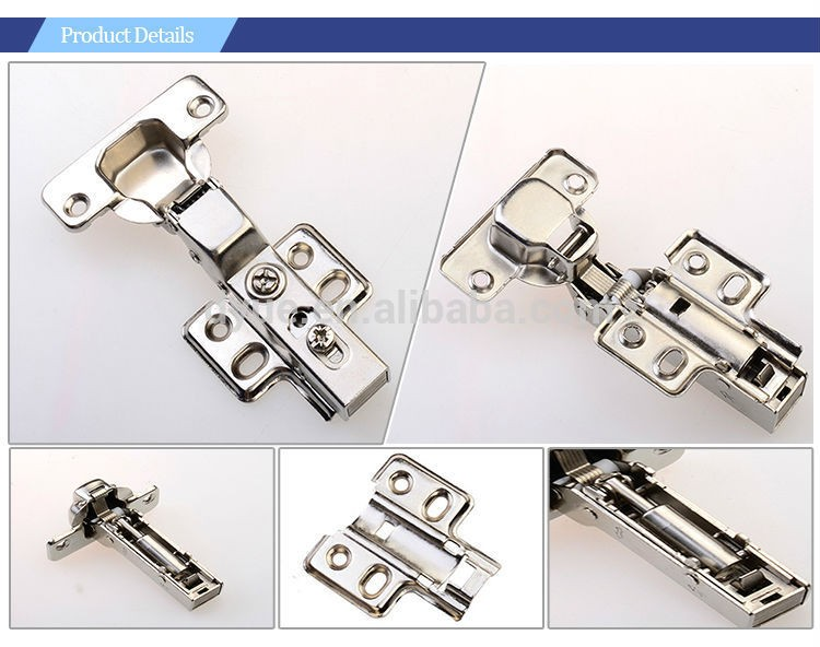 35mm Halb Aufliegend Dtc Küchenschrank Scharniere - Buy Product on ...