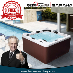 Size Of Bathtub With Free Fitting China Suppliers Short Bath Tub Alibaba Manufacture Balcony Hot Tub Factory