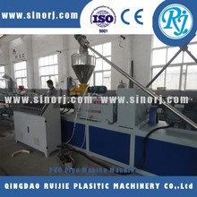UPVC/CPVC Drainage Pipe Manufacturing Line