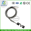 110V 120W Coil Heater With Thermocouple Type J or K