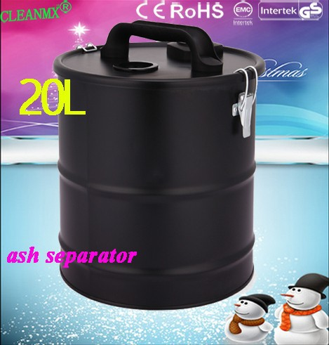 2015 convenient waste water processor water separator work with vacuum cleaner