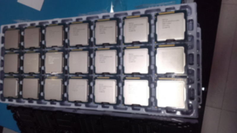 Intel Xeon E3-1220LV2 SR0R6 2.30GHz CPU