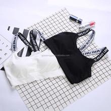 ba1d6b74a894ac Die amerikanischen und europäischen Briefe im Sommer BH sexy Unterwäsche  Sportsweste