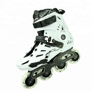 New Style Customized Design Electrical Speed Roller Inline Skates Wholesale
