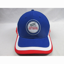 Newest Design Promotional Low Price Baseball Cap Golf Cap