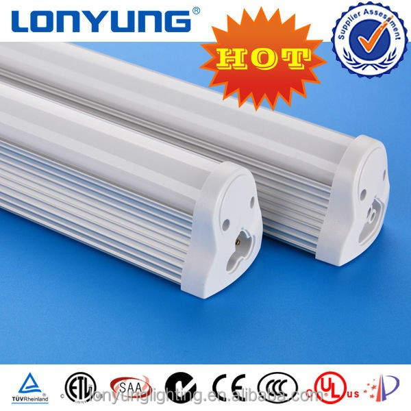 China supplier CE listed 150cm 5ft 25W led tube integrated t8 vietnam