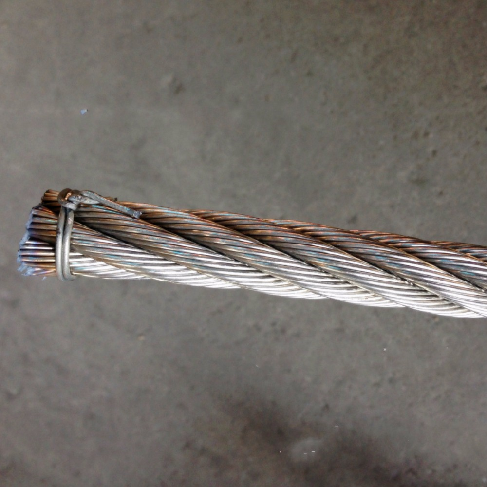 7*19 Stainless Steel Wire Rope Wholesale, Stainless Steel Suppliers ...