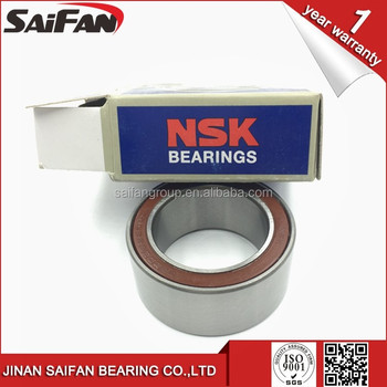 NSK 35BD219T12DDUKCG26 Bearing 35*55*20 Auto AC Compressor Bearing, View  NSK 35BD219T12DDUKCG26 Bearing, NSK or SAIFAN or OEM Product Details from