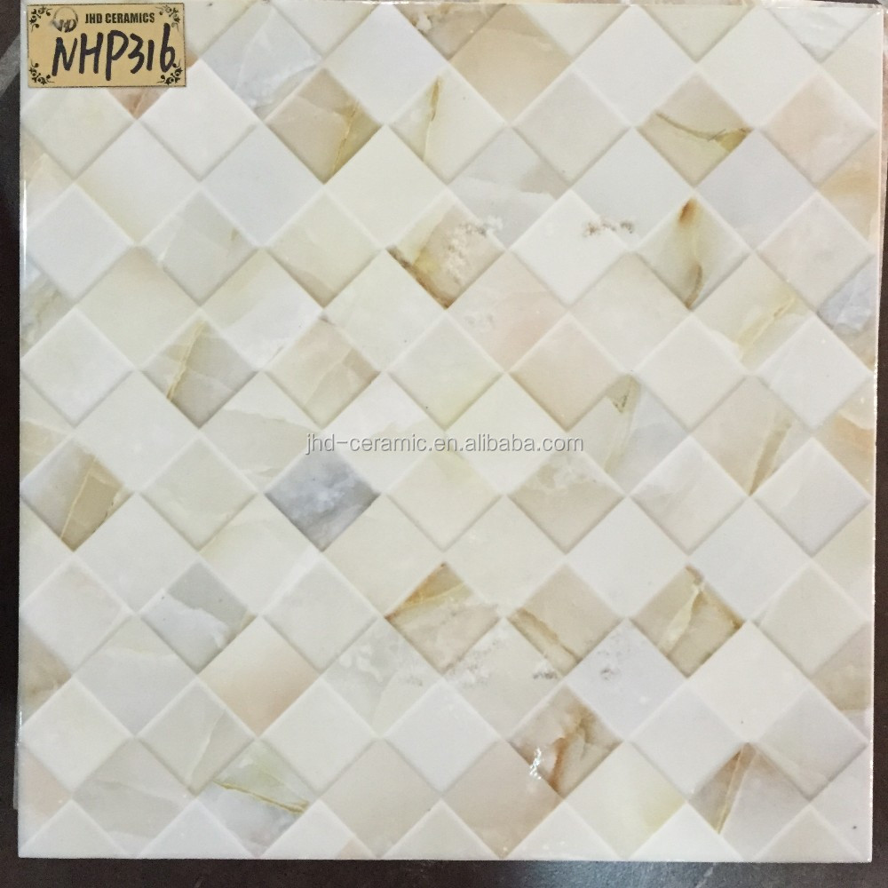 12x12 glazed ceramic floor tile with cheap price buy for Cheapest type of flooring