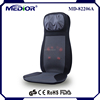 Car and home seat portable backrest folding buttocks massage cushion