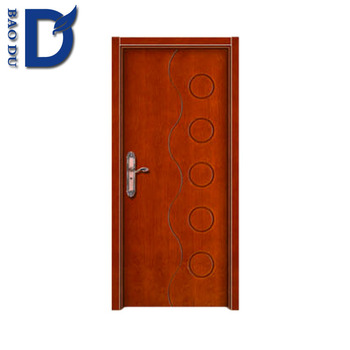 Panel Doors Design interior solid core wood door with vision panel design Most Popular Simple Design Wood Panel Door Design Made In Yongkang