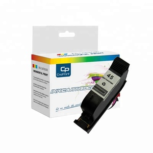 Generic Printer Cartridges Compatible Empty Ink Cartridge Use For 45A Officejet Pro 1150, 1170, 1175 Printer