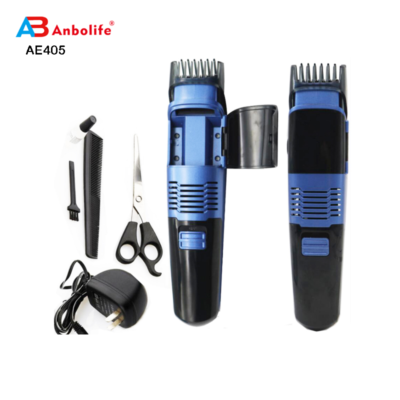 Anbo Personal Hair Cut Kit Professionelle Haarschneidemaschine Herrenpflege-Set