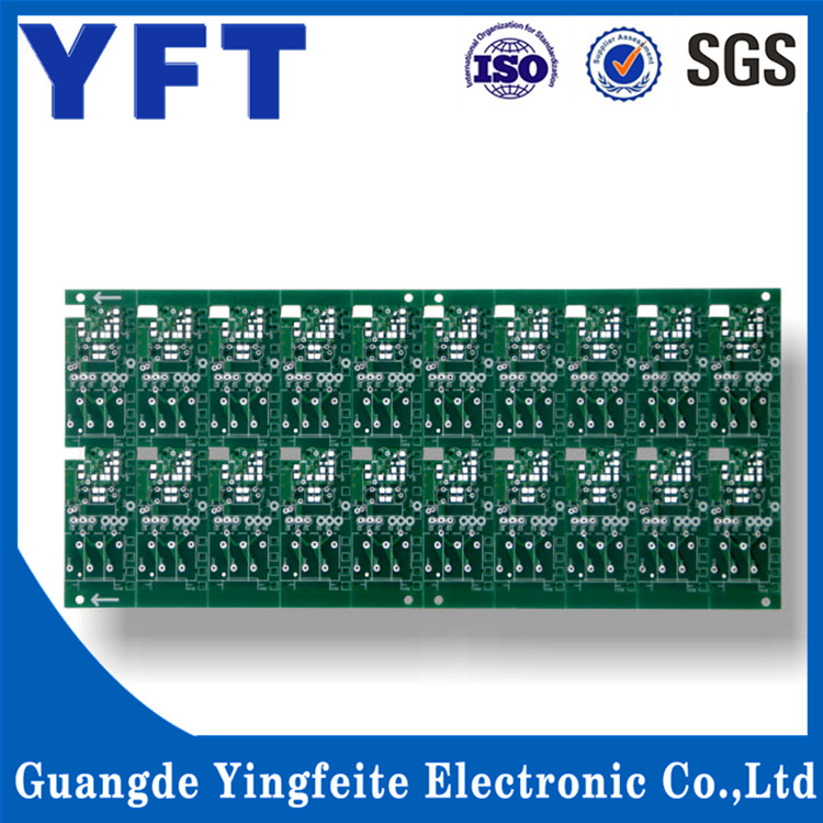 China famous double side pcb assembly stm 5 94v0