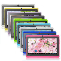 economic 7inch android tablet, pc tablet 7 inch android in me 4.4 wifi