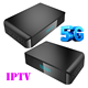 iptv internet tv receiver mag 254 iptv box