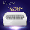 Nail Dust Collector &lamp; Vacuum Cleaner For Nail Salon, High Quality Nail Dust Collector &lamp