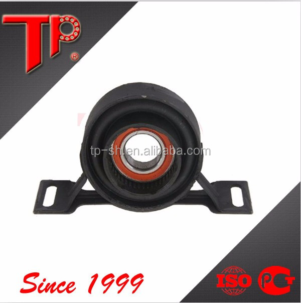 truck spare parts drive shaft center support bearing