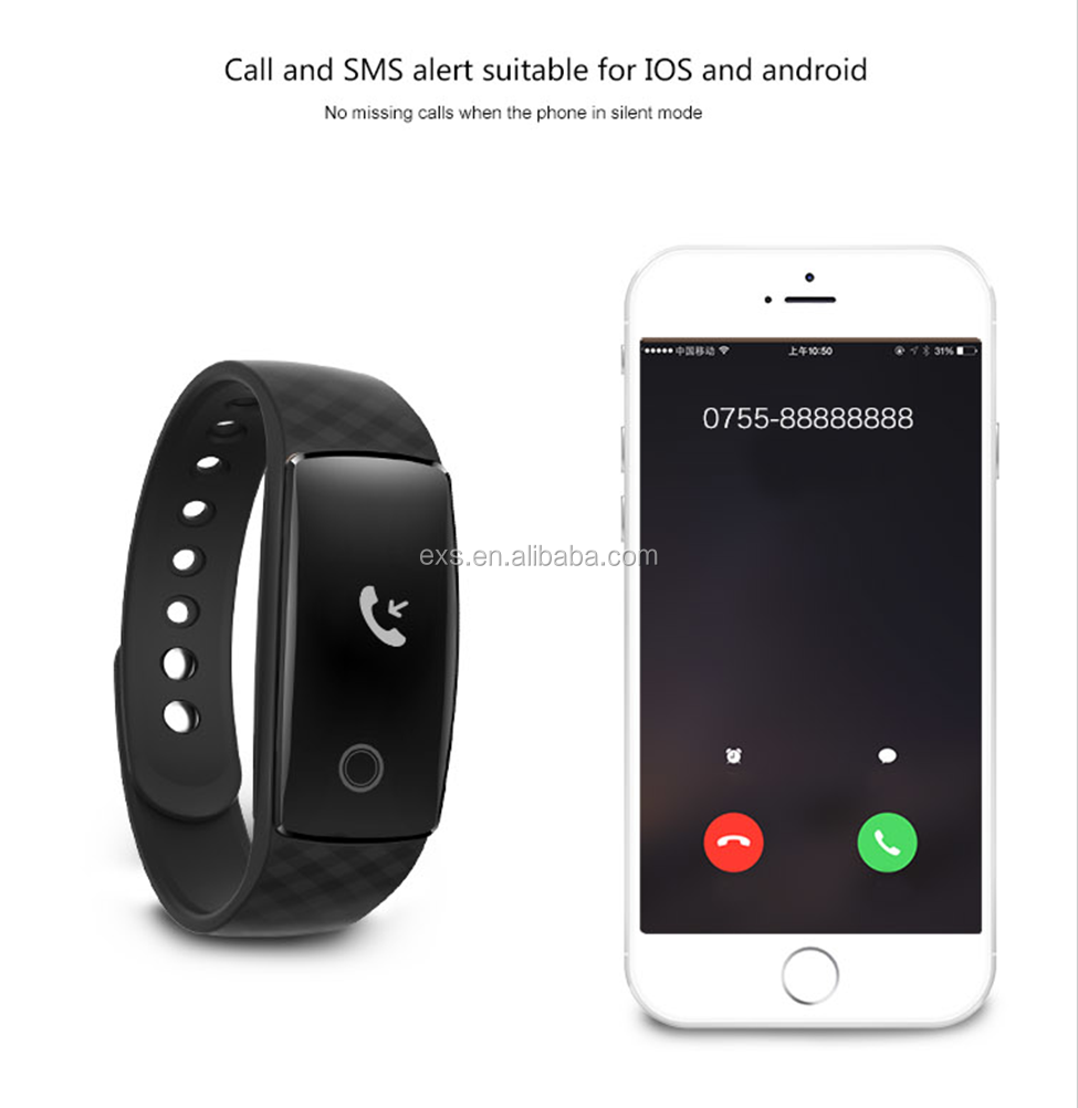 Smart Bluetooth Watch Heart Rate Monitor Smart watch