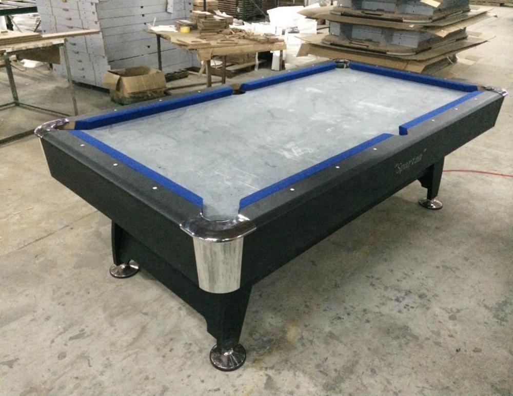 Bed Pool Billiard Table Snooker