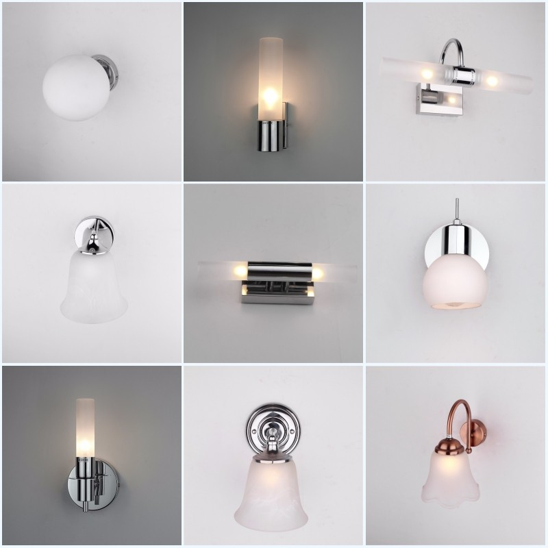 Wholesale Contemporary style decorative wall light led wall ...