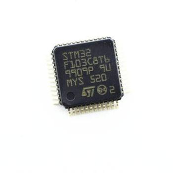 Stm32 Stm32f103 Stm32f103c8t6 Stm32f103cbt6 Stm32f103rct6 Stm32f103rbt6 Ic  Chip Part Integrated Circuit Electronic Component - Buy Electronic