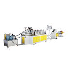 V Band Clamp Forming Machine Hoop Iron Making Rolling Machine with Good Price