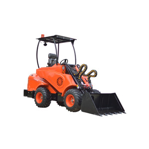 Agricultural machinery DY840 farm tractor mini tractor loader for sale