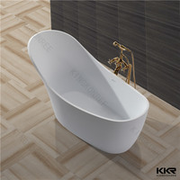 The European Soaking Bath Tubs Production