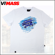 OEM/ODM service, hot sell basic men white t-shirt wholesale 2015