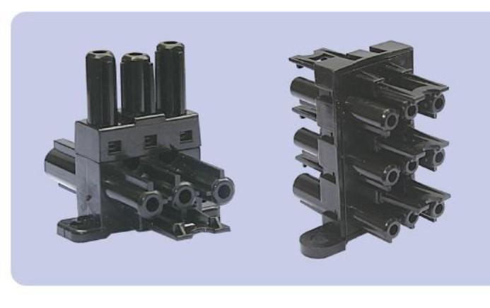 Wieland Connectors Pluggable Terminal Block Buy Screw
