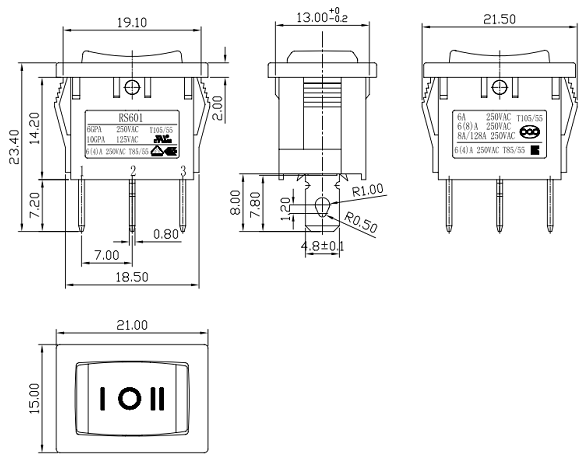 bunny led rocker switch wiring diagram wiring diagram Marine Rocker Switches Wiring-Diagram bunny burners 3 way led rocker switch 6a 250v ac buy 3 way rocker switch, bunny led rocker switch wiring diagram