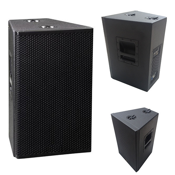 Professional 12inch 400w Active Stage Speaker Meyer Sound Style ...