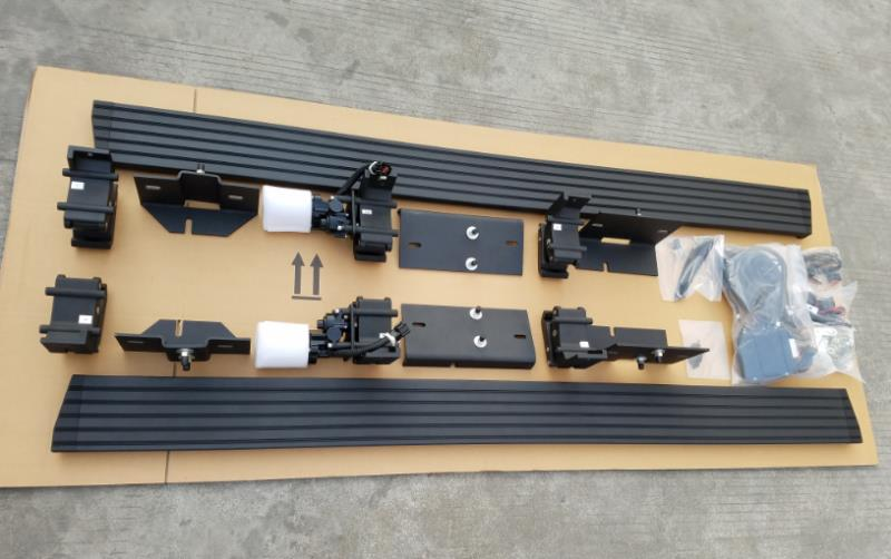 electric running board