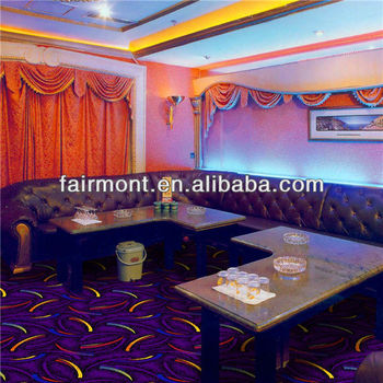 Pub Carpet Drink Bar Carpet Customized Ktv Carpet Buy